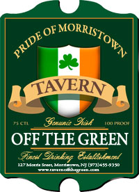 Tavern Off The Green